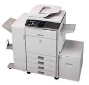 China Digital Copier/Printers MX-3100N on sale