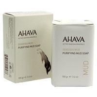 China AHAVA Purifying Mud Soap on sale