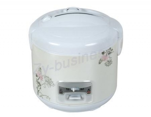 China Rice Cooker ZYC-RC019(  Rice/Vegetable  Steamer Cooker) on sale