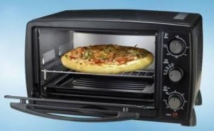 China ZYC-TV22G (toast oven with convection function) on sale