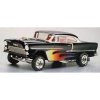 RMX-2211 - 1/24 1955 Chevy Street Machine