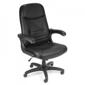 China Leather Office Chairs on sale