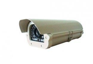 China RS485 PTZ Protocol Megapixel HD Security CCTV CCD IP Camera System with NTSC 640*480
