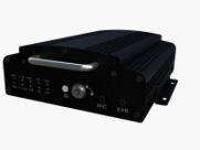 China VC-MDRH3004G Series Hard Disk 3G Mobile DVR Digital Video Recorder For Bus / Car on sale