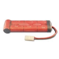 8.4V 1900mAh SANYO Nicad Sub-C Large Battery Pack