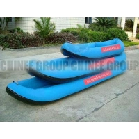 Inflatable Kayak (inflatable Boat,playground,infla