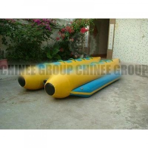 China Inflatable Banana Boat (inflatable Boat, Boat,infl on sale