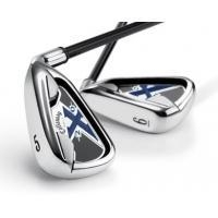 New Callaway X20 LH Individual Irons Graphite