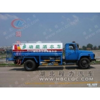 China Water truck DongFeng 140/47 Water TruckCLW5094GSS|ChengLi Special Purpose Vehicle on sale