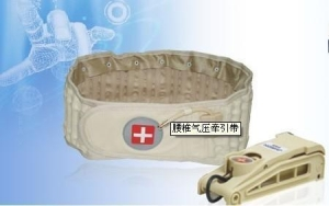 China Air Traction Belt, Traction Belt CR-801 on sale