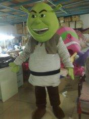 China Cartoon Mascot Costumes on sale
