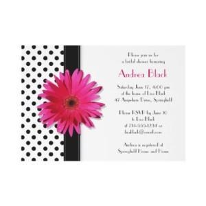 China Black And White Wedding Invitations on sale