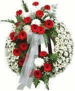 China Hope and Honor Funeral Wreath on sale