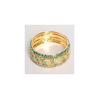 indian antique fashion party bangles
