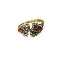 Indian fancy unique designer sterling bangles