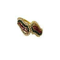 Fancy Indian imitation fashion designer bangles