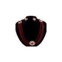 Fancy fashion designer mala necklace jewellery