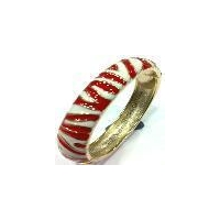 Fashion antique designer western enamel bangles