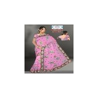 Fashionable Designer Sarees