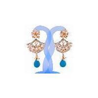 Party wears diamonds earring