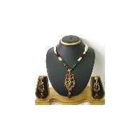 Antique artificial pendant jewelry