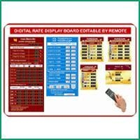 China LED Display System For Rates on sale