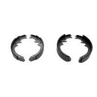 1964-1971 MUSTANG FRONT BRAKE SHOES(250,260,289,302 ENGINES)