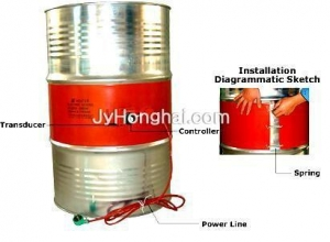 China Oil drum heater on sale