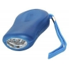 China 3 LED Squeeze Flashlight for sale