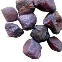 China Iron Ore Lumps on sale