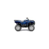 Yamaha ATVs 2012 Grizzly 550 F.I. EPS (blue)