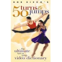 China 50 Turns and Jumps (Ballet) on sale