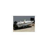 Boats Triumph 1700 Skiff