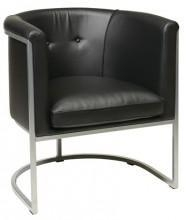 China Black Captains Chair on sale