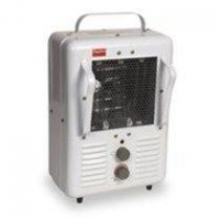 Dayton 3VU33 Space Heater With 72 Inch Cord