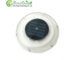 China 6W Solar Ventilator on sale