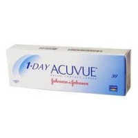 1 Day Acuvue 30 Pack Contact Lenses