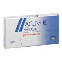 Acuvue Bifocals Contact Lenses