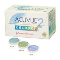 Acuvue Enhancers Contact Lenses