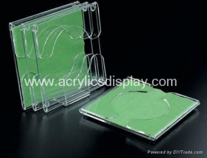 China acrylic coaster set on sale
