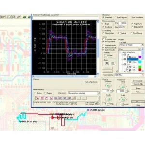 China PCB Layout Software on sale