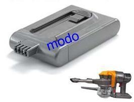 China Vacuum Cleaner Battery on sale