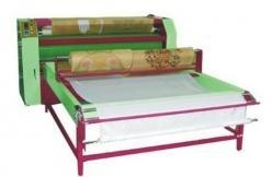 China Roller Sublimation Heat Transfer Machine B on sale