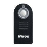 China Nikon ML-L3 Wireless Remote Control on sale