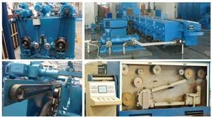 China Copper Wire Drawing Machine on sale