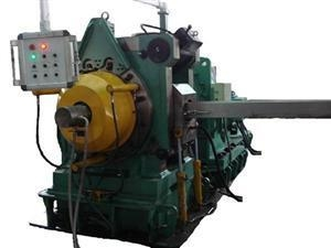 China Continuous Extrusion Machine on sale