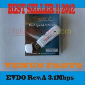 China -[ PROMO ] CDMA VENUS FAST2 EVDO DUAL BAND 800/1900 Support AHA & Smart on sale