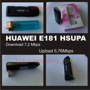 China Huawei E181 T-Mobile HSUPA 7.2Mbps ada slot antena [ SINYAL KUAT ] on sale