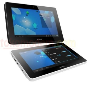China TABLET GAMING AINOL NOVO 7 ADVANCED II android 4.0 ICS Capacitive Multitouch [ Beli 2 Free 1 Modem ] on sale
