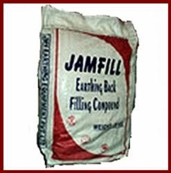 China Jam Fill Earthing Compound on sale